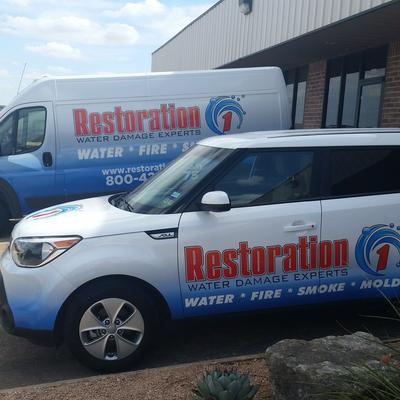Avatar for Restoration 1 of Round Rock Austin, TX Thumbtack