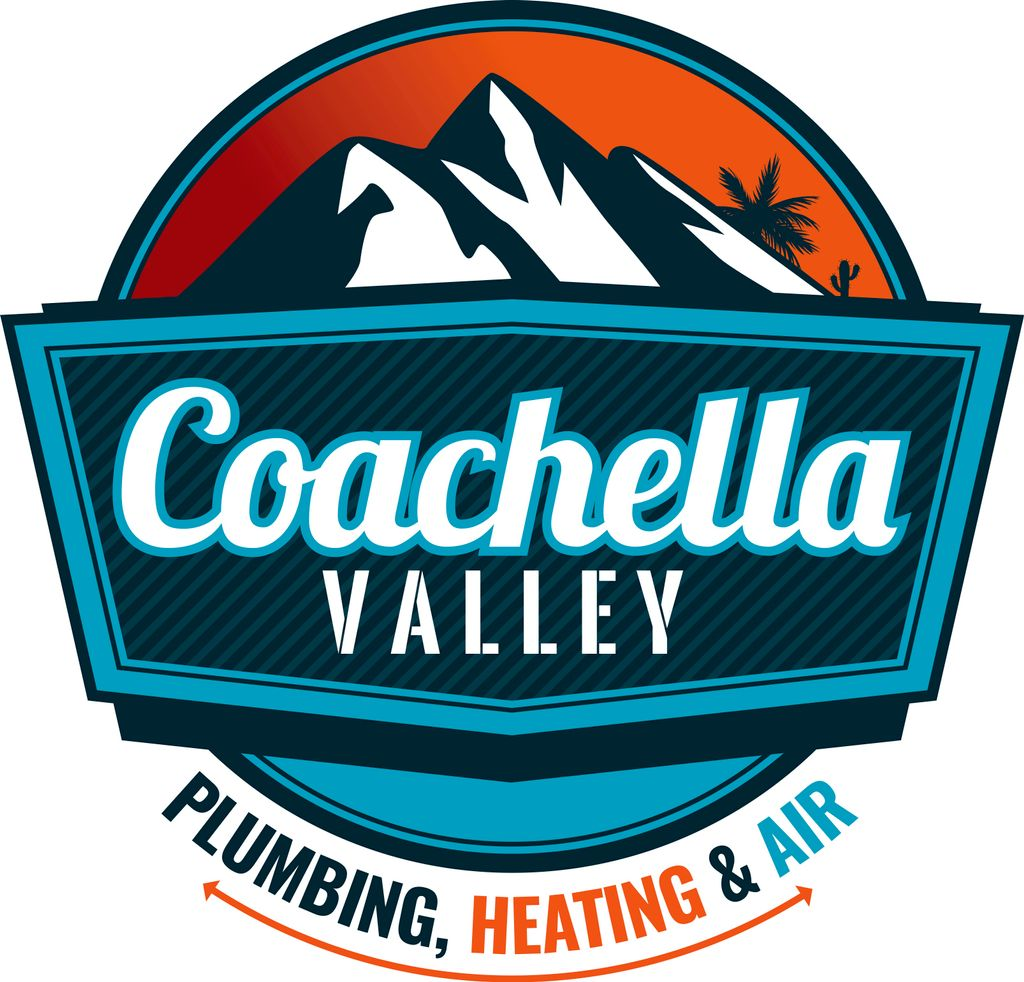 COACHELLA VALLEY PLUMBING HEATING AND AIR