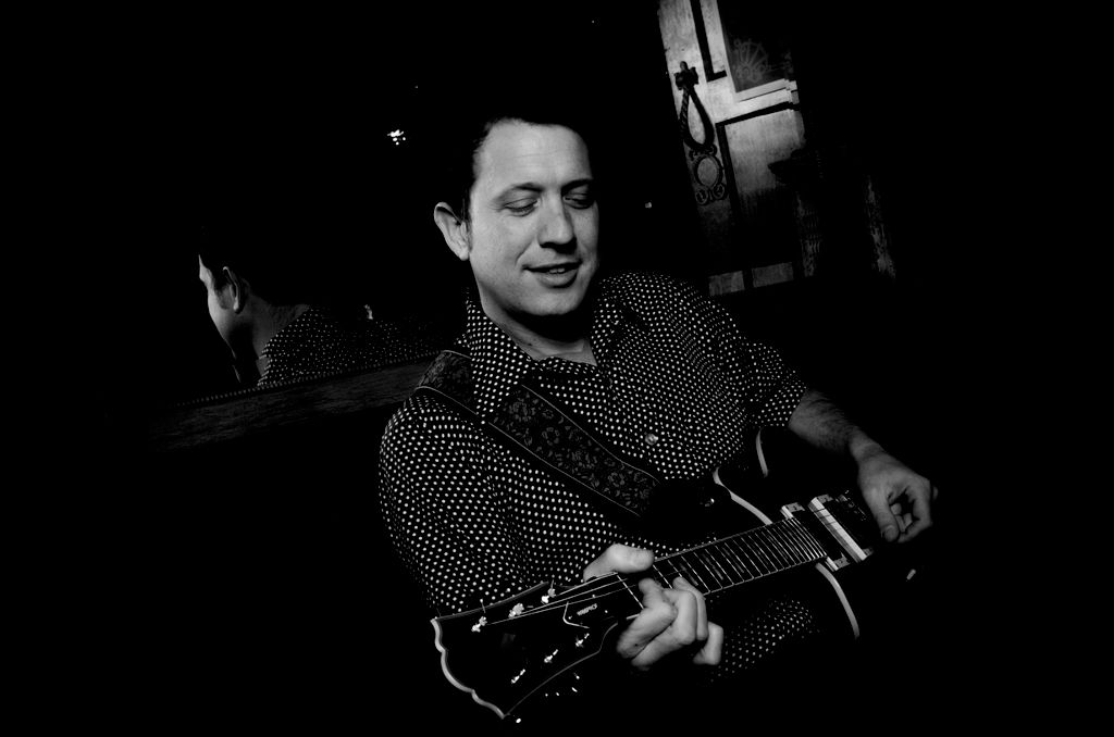 Todd Richards Music