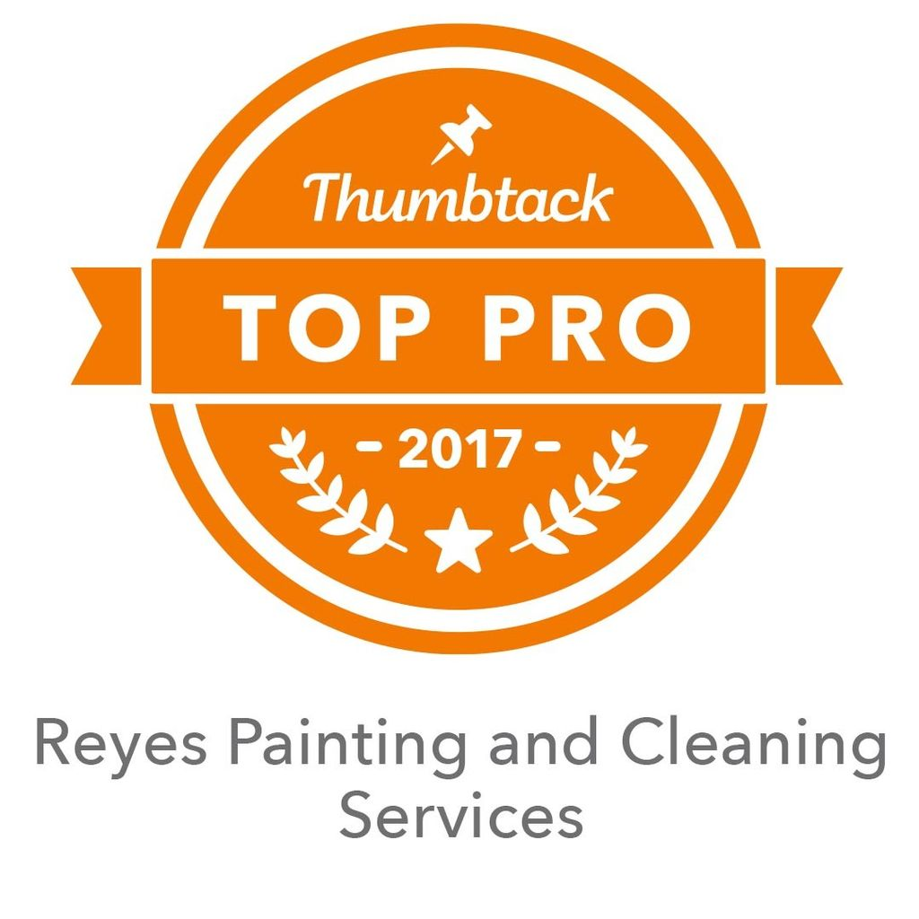 Reyes Painting and Cleaning Services