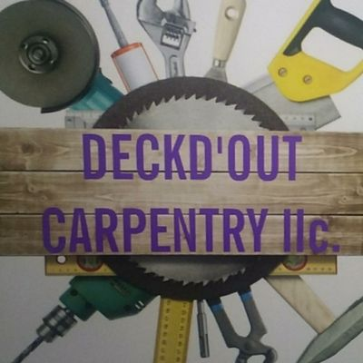 Avatar for Deckd'out carpentry Lima, OH Thumbtack