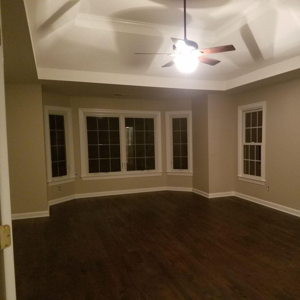 JK Painting & Waterproofing LLC