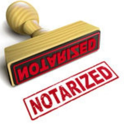 Avatar for Notable mobile notary
