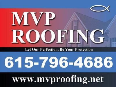 Avatar for MVP Roofing Smyrna, TN Thumbtack