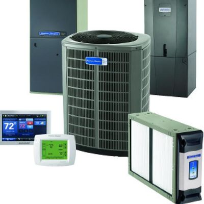 Avatar for Comfort Now Heating & Air Conditioning