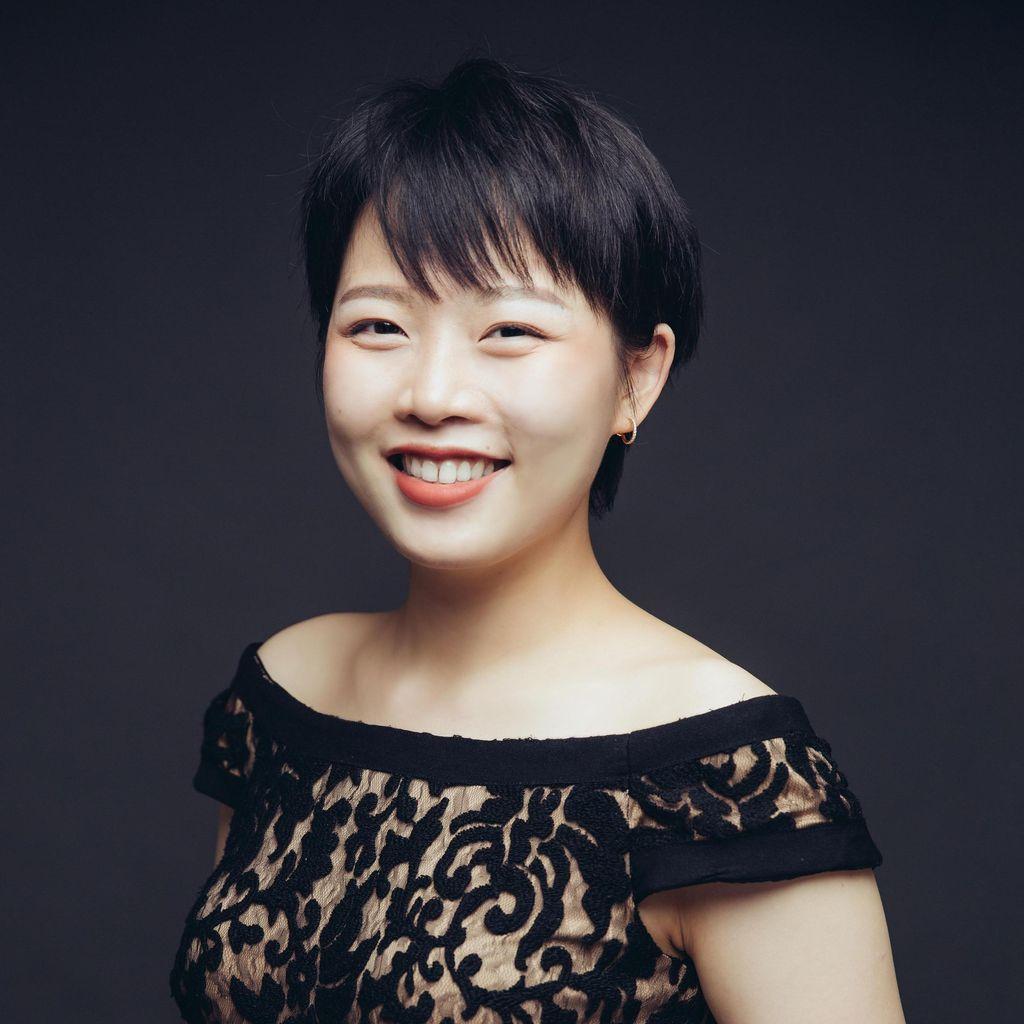 Shihui Yin's Piano Studio