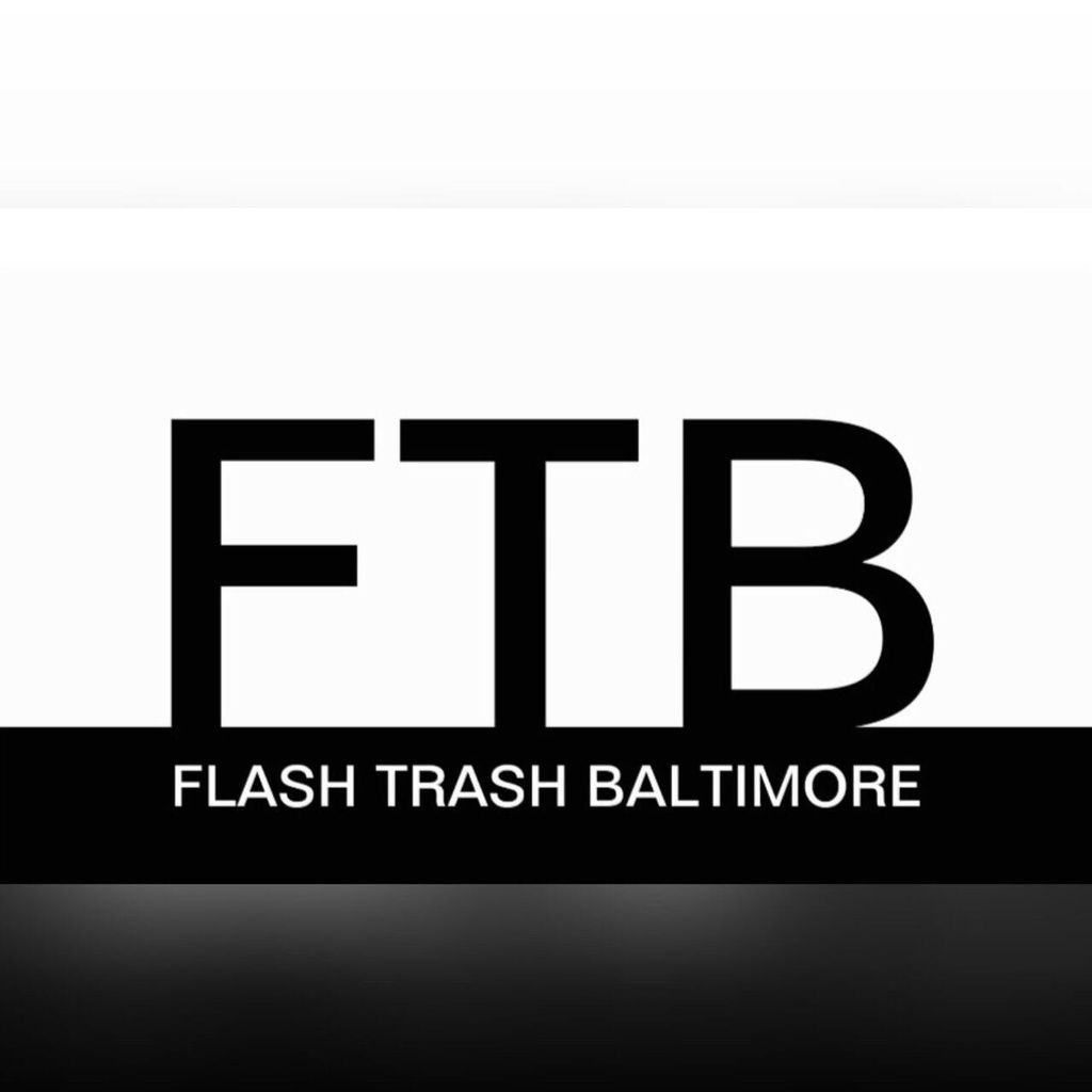 In A Flash Trash Removal