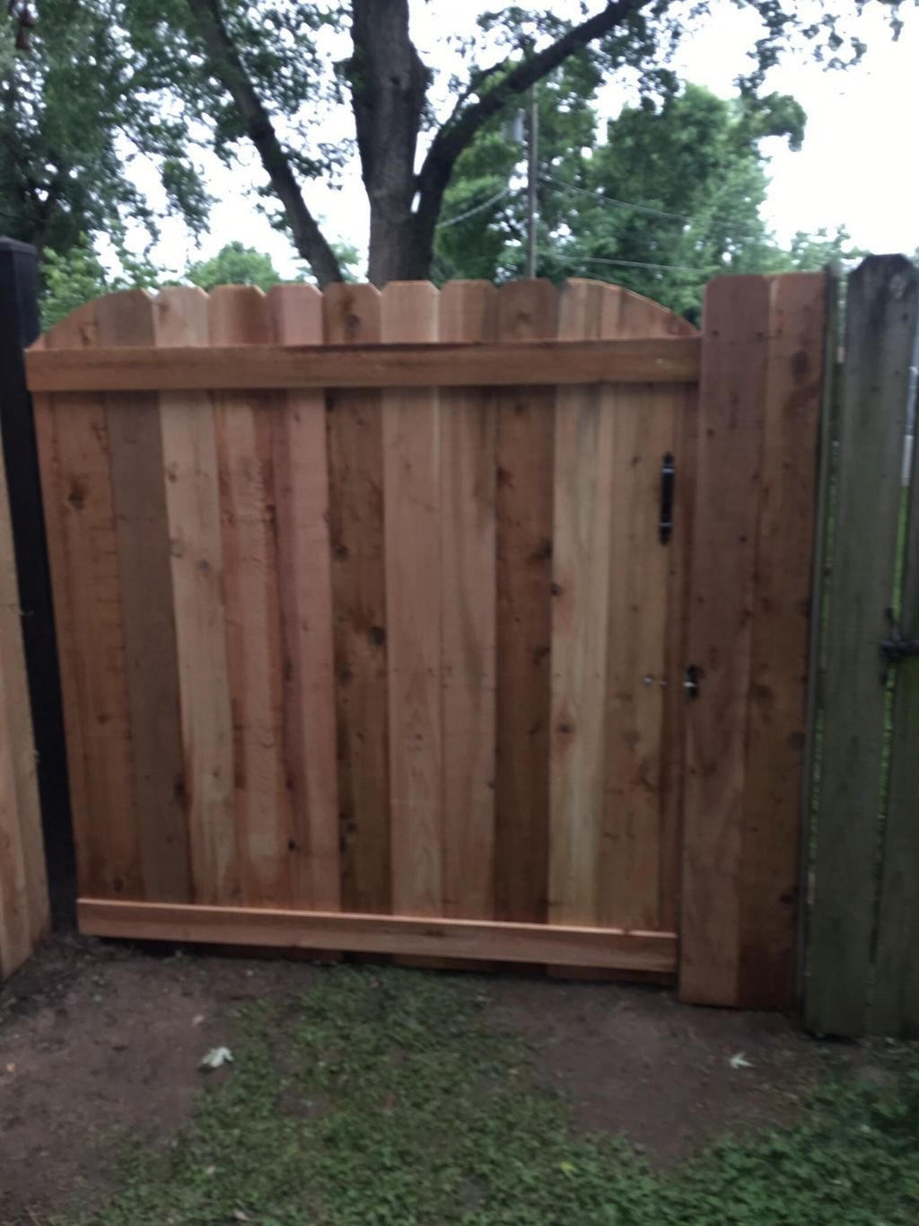 G&S Fence Co