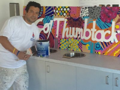 Avatar for Good Color Painting Fairfield, CA Thumbtack