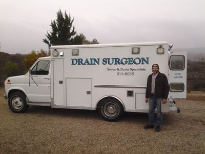 Avatar for Temecula Drain Surgeon®   rooter/plumbing service