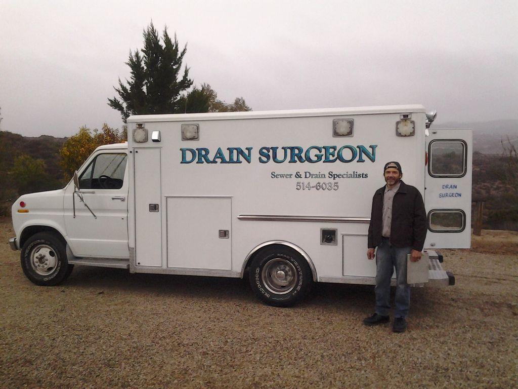 Temecula Drain Surgeon®   rooter/plumbing service