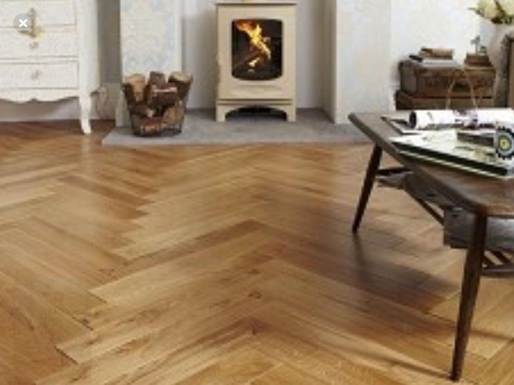 Oliveira Flooring