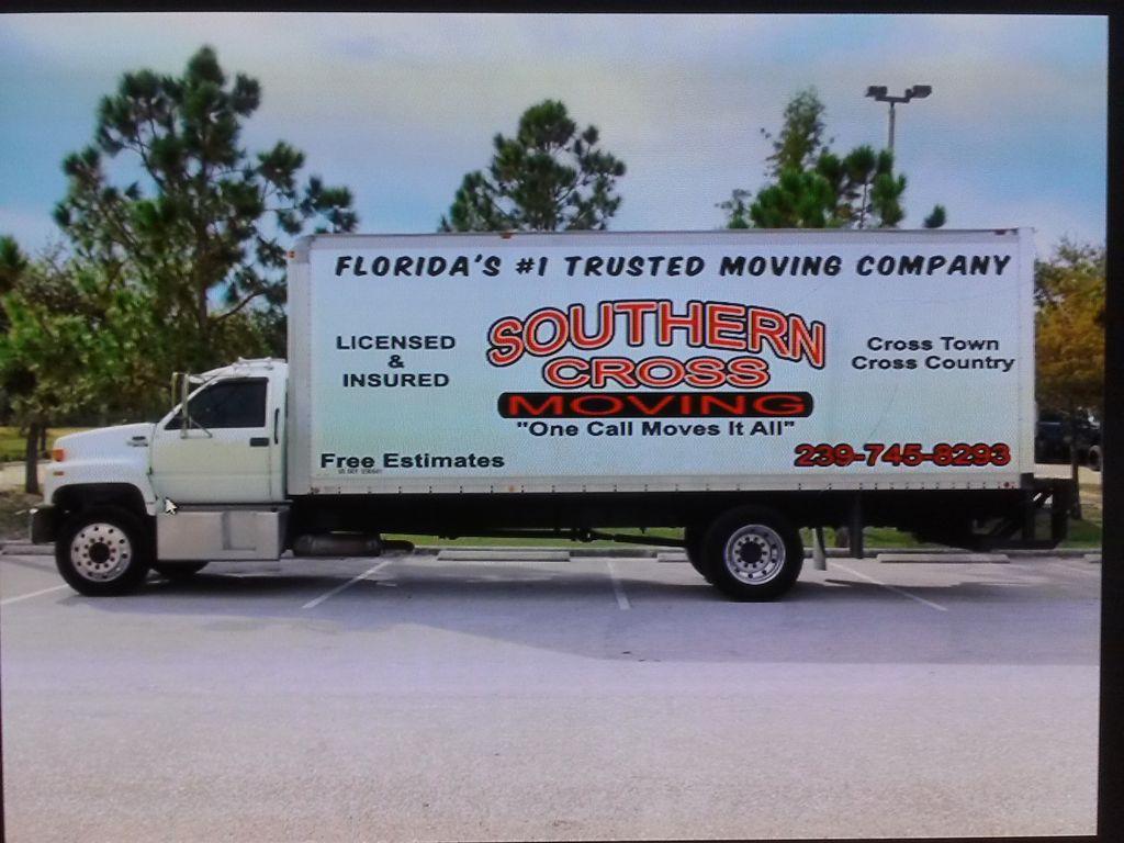 Southern Cross Moving LLC