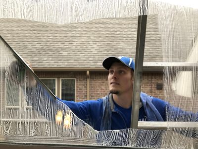 Avatar for Windows by Austin Window Cleaning