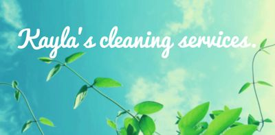 Avatar for Kayla's cleaning services. Oklahoma City, OK Thumbtack