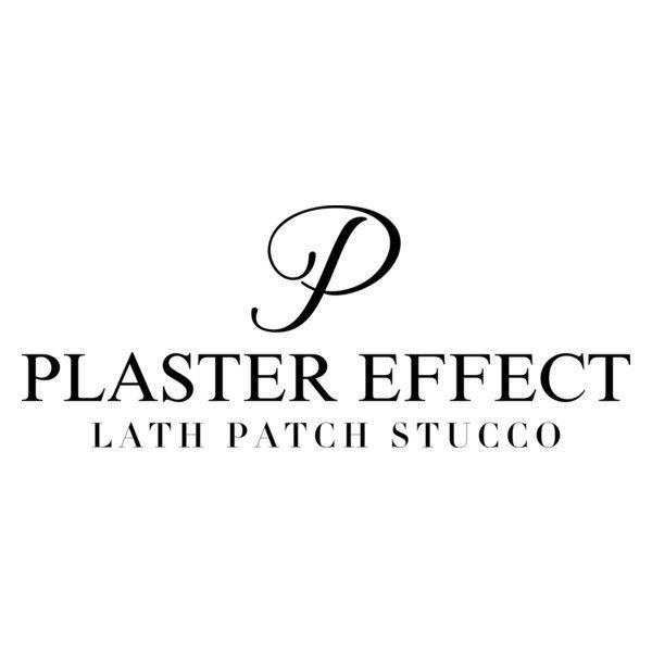 PLASTER EFFECT