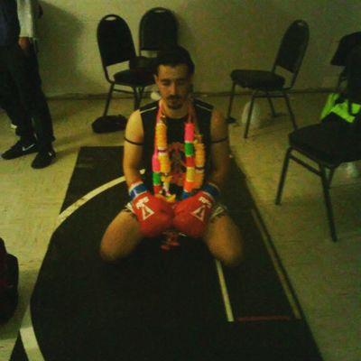 Avatar for boxing & kickboxing private training Buffalo, NY Thumbtack