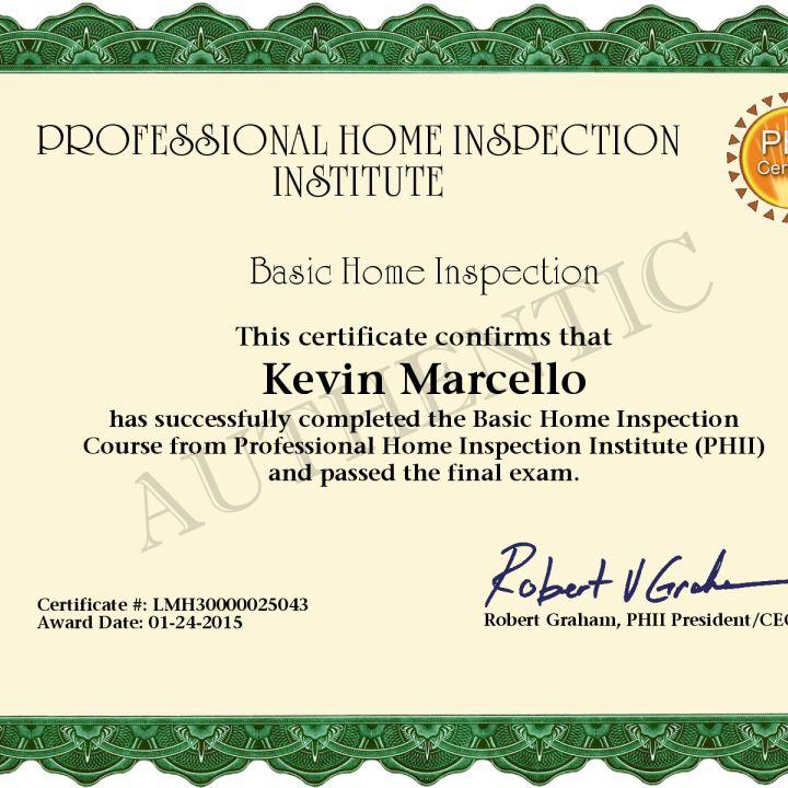 Aloha Home Inspection
