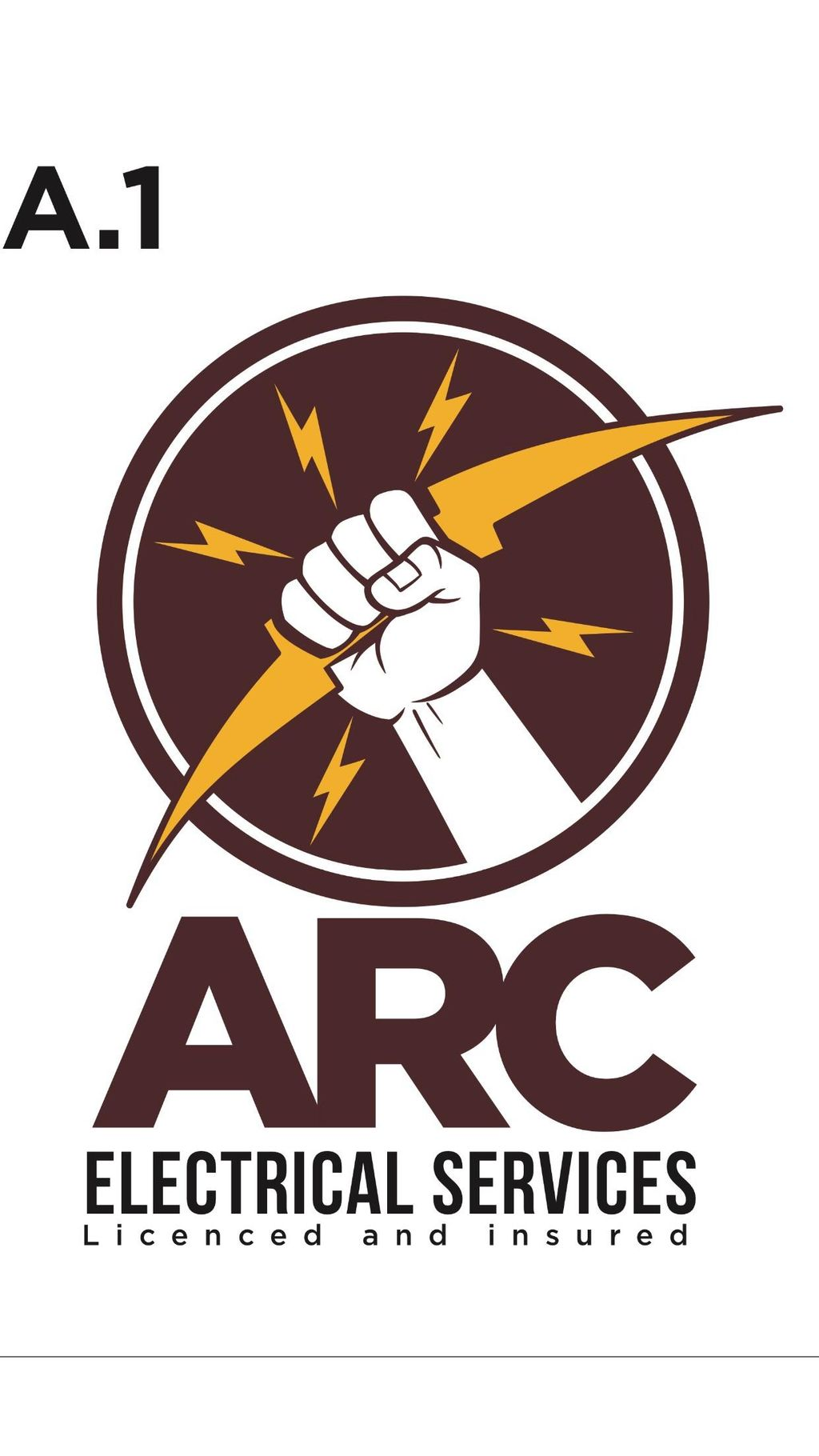 ARC ELECTRICAL SERVICES LLC