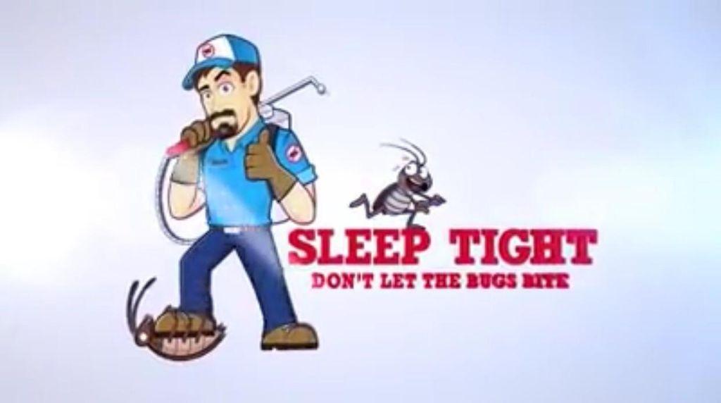 Sleep Tight Pest Control
