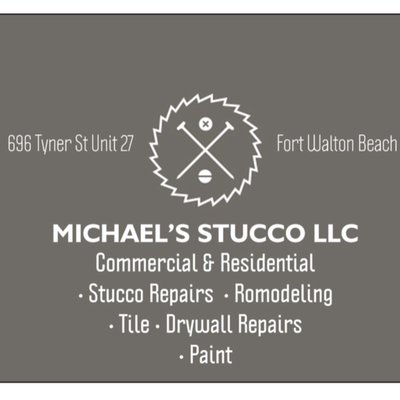 Avatar for Michael's stucco