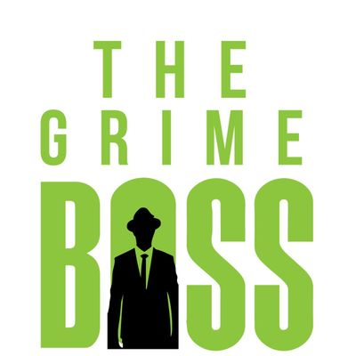 Avatar for The Grime Boss
