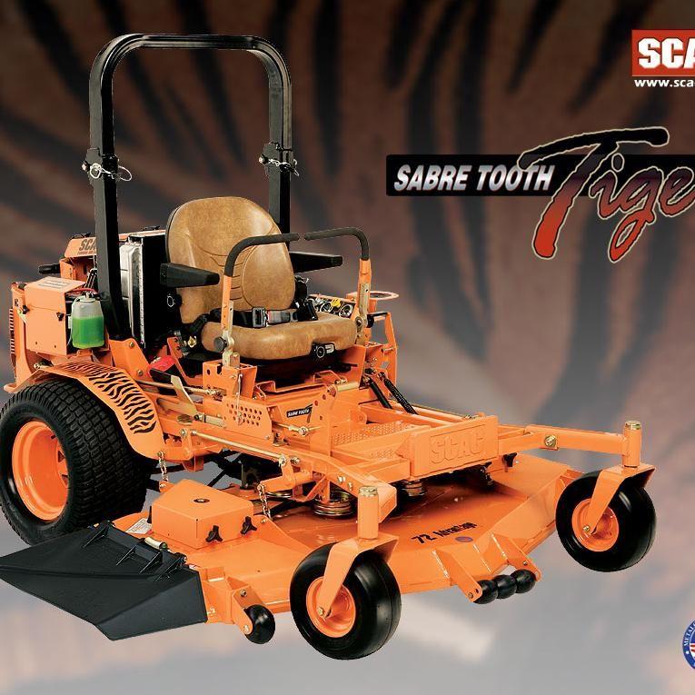Carpenter Lawn Service