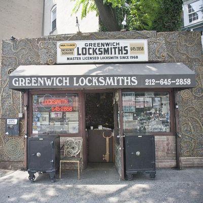 Avatar for Greenwich Locksmiths LICENSED & INSURED New York, NY Thumbtack