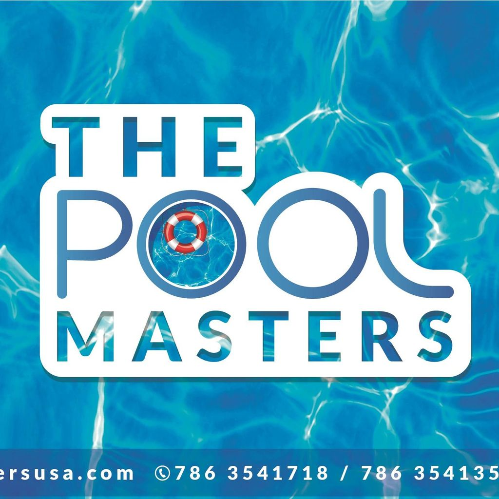 The Pool Masters