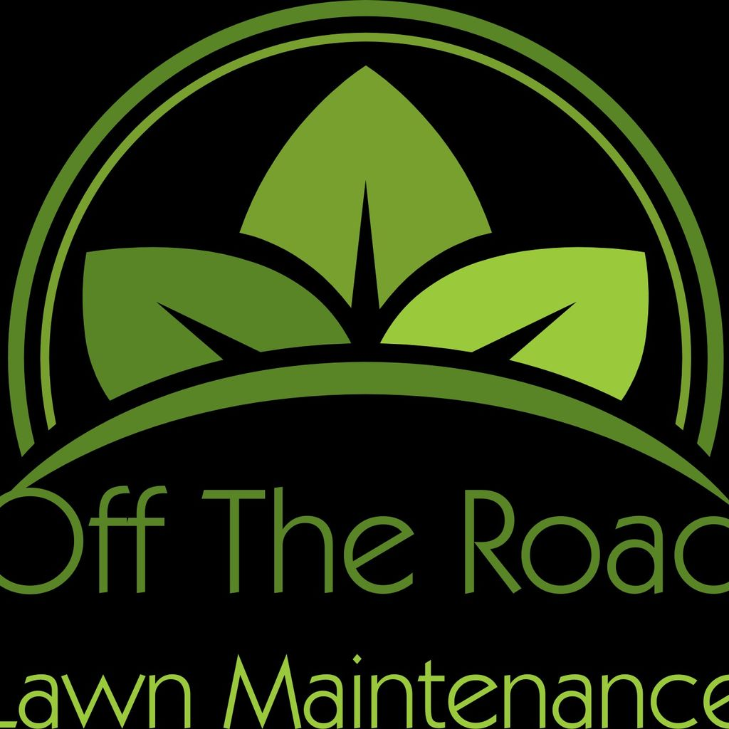 Off The Road Lawn Maintenance