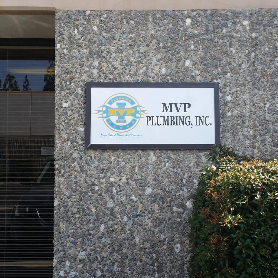 MVP Plumbing, Inc.