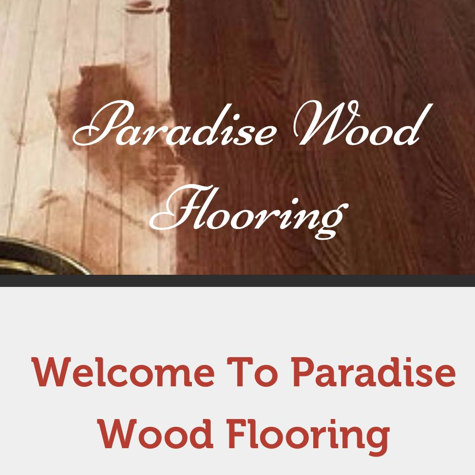 Paradise Wood Flooring
