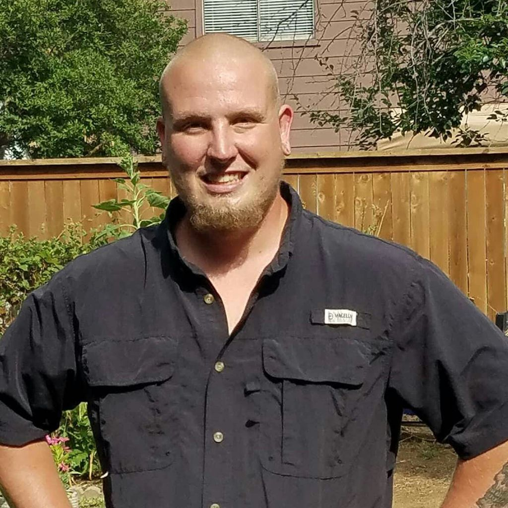 Jordan Faulkner lawn maintenance