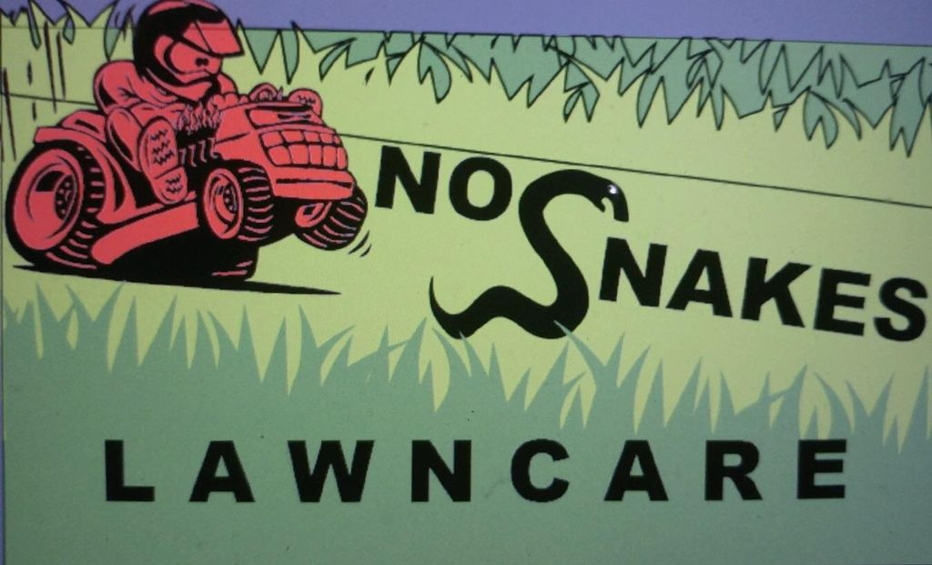 No Snakes Lawn Care