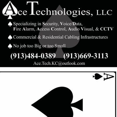 Avatar for Ace Technologies LLC