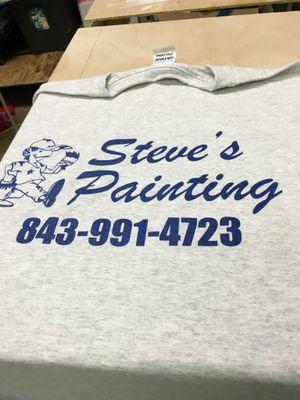 Avatar for Steve's Painting