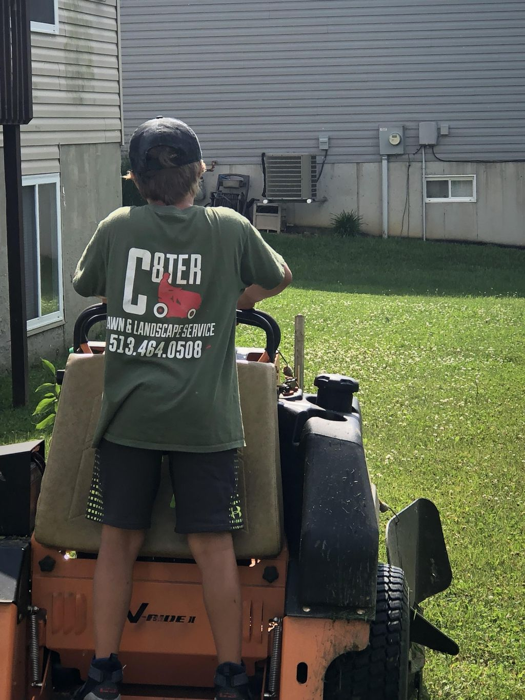 C8ter Services LLC.