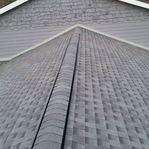 Roofing done right will last a Lifetime