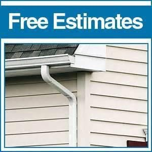 Estimates are always Free!