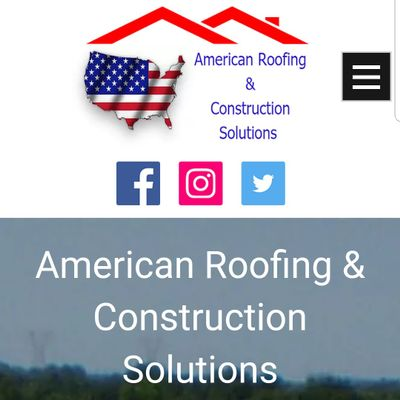 Avatar for American Roofing & Construction Solutions Chicago, IL Thumbtack