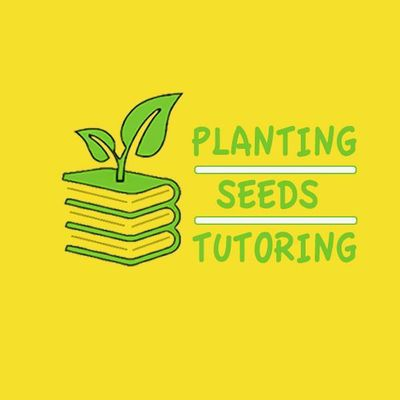 Avatar for Planting Seeds Tutoring & Test Prep- Dallas