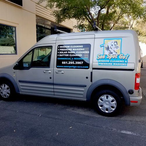 The latest addition to our fleet