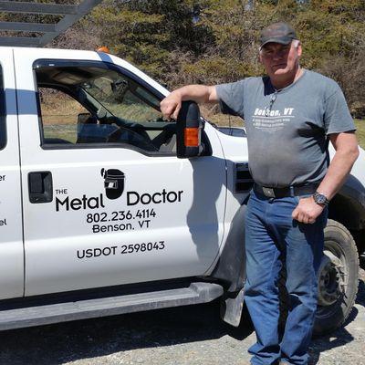 Avatar for The Metal Doctor, LLC Fair Haven, VT Thumbtack