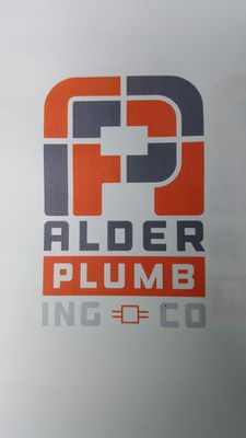 Avatar for Alder Plumbing Llc