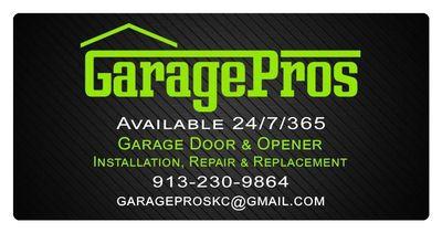 Avatar for Garage Pros KC