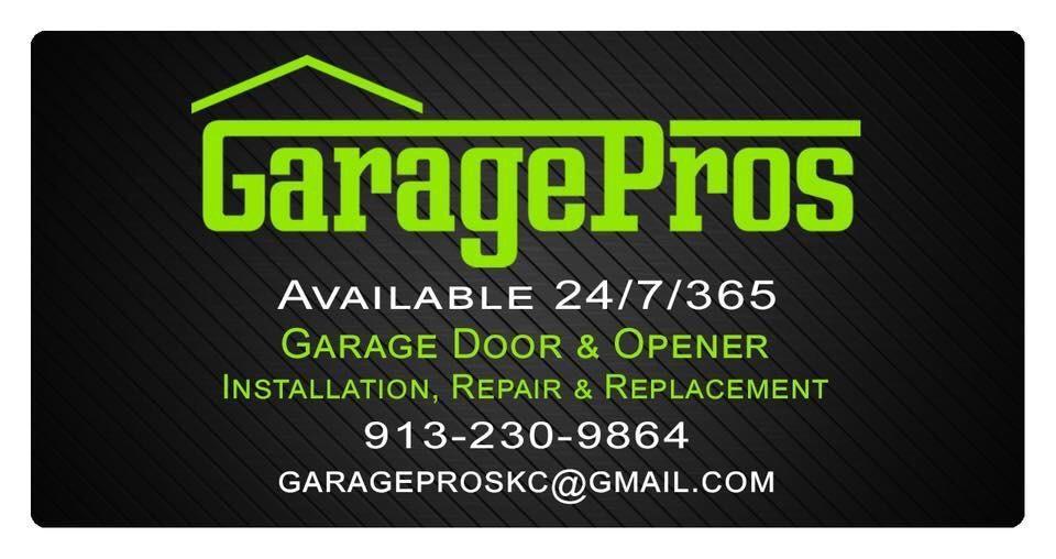 Garage Pros KC