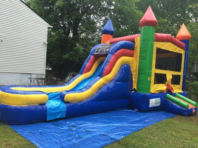 Avatar for Jumps & Fun Inflatables LLC