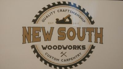 Avatar for New South Woodworks