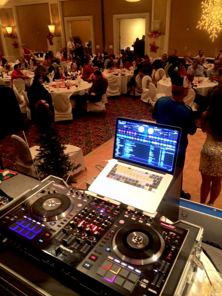 Professional DJ Services by DJ Marly