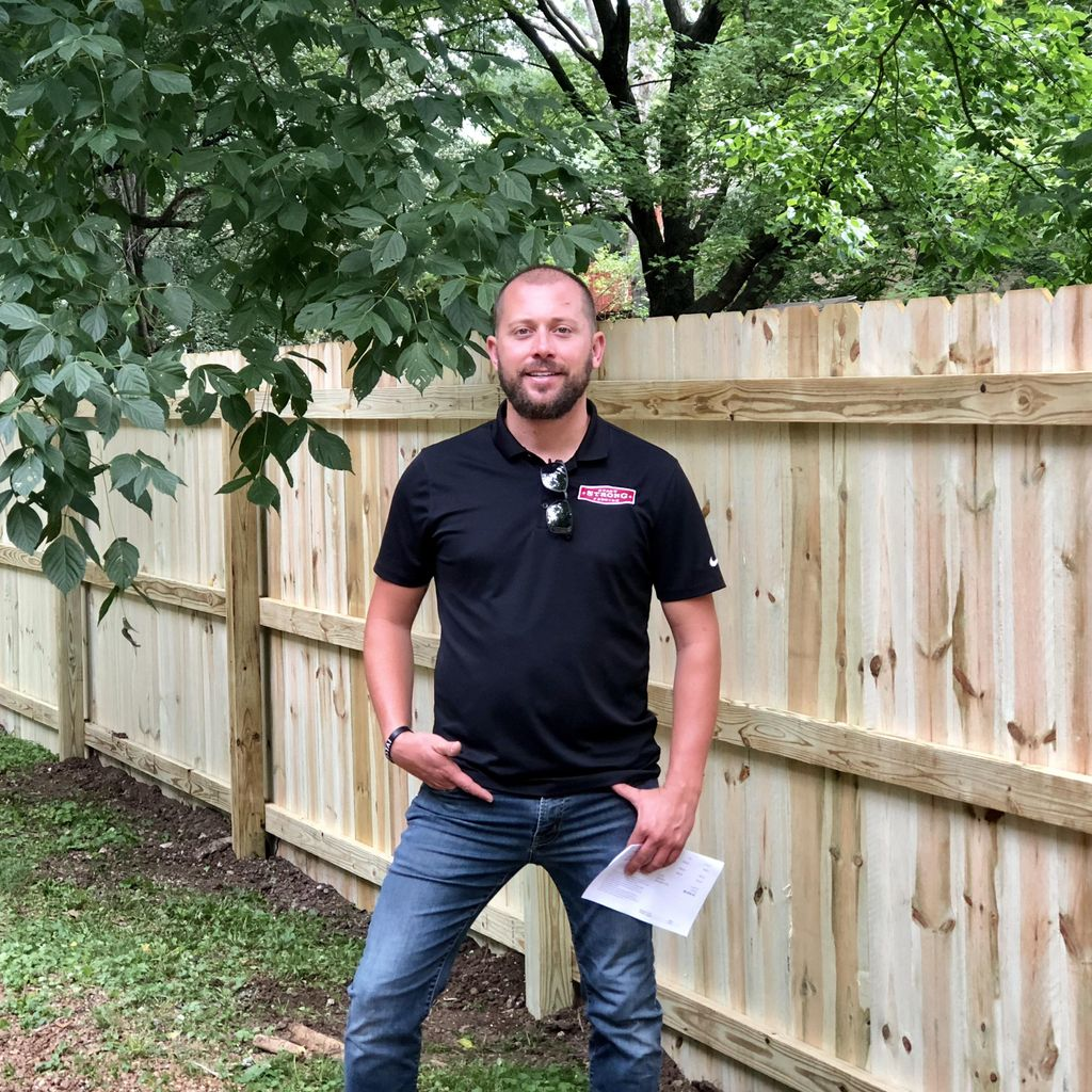 Stand Strong Fencing LLC